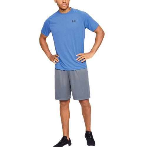 Men's Tech Short Sleeve T-Shirt, Royal Bl,Sapphire,Marine, swatch