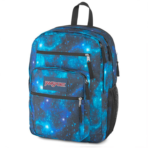 Big Student Backpack, Multi, swatch