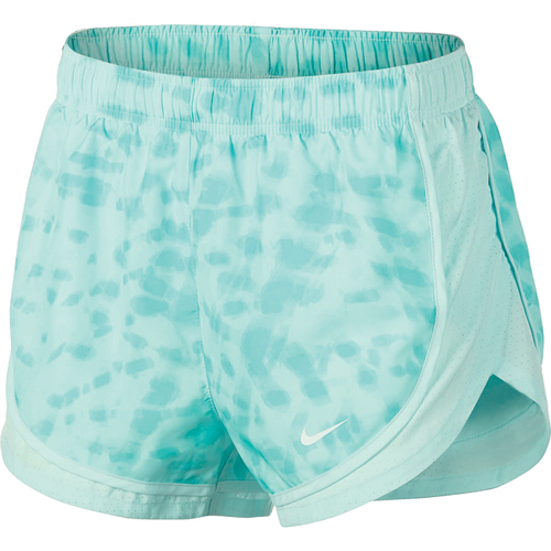 Women's Surf to Sport Tempo Running Shorts, Green Blue, Teal, swatch