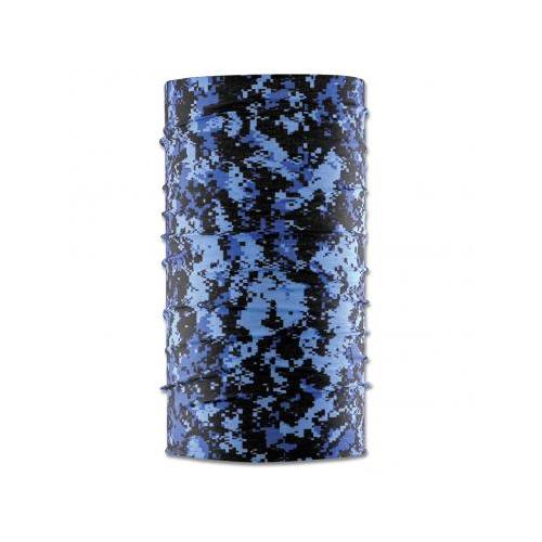 Digi Camo Sunbandit, Blue/Black, swatch