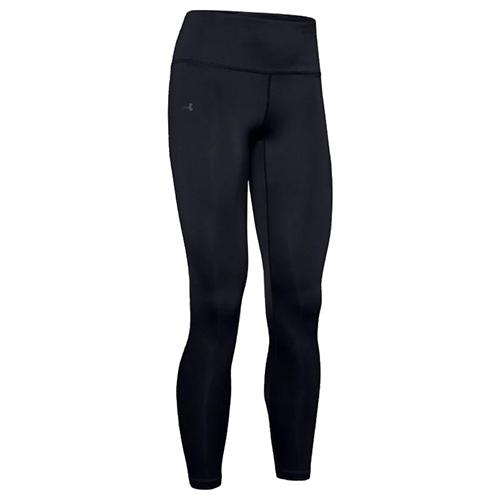 Women's ColdGear Armour Hi-Rise Leggings, Black, swatch