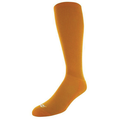 All Sport Team Sock 2-Pack, Gold, Yellow, swatch