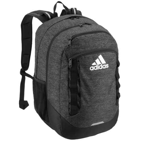 Excel V Backpack, Charcoal/Black, swatch
