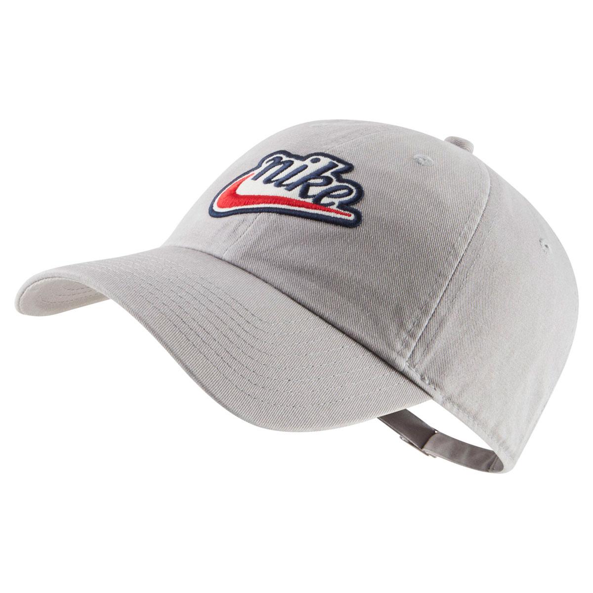 Men's Usa Nsw H86 Cap, Gray, swatch