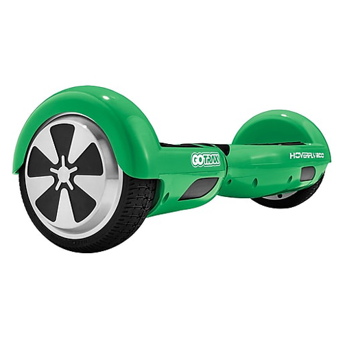 Hoverfly Eco Hoverboard, Green, swatch