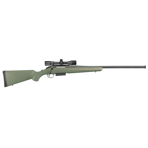 350 Legend American Vortex Bolt Action Rifle Package, , large