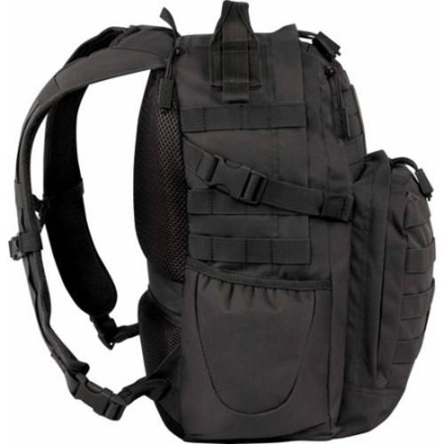 Ninja Backpack, Black, swatch
