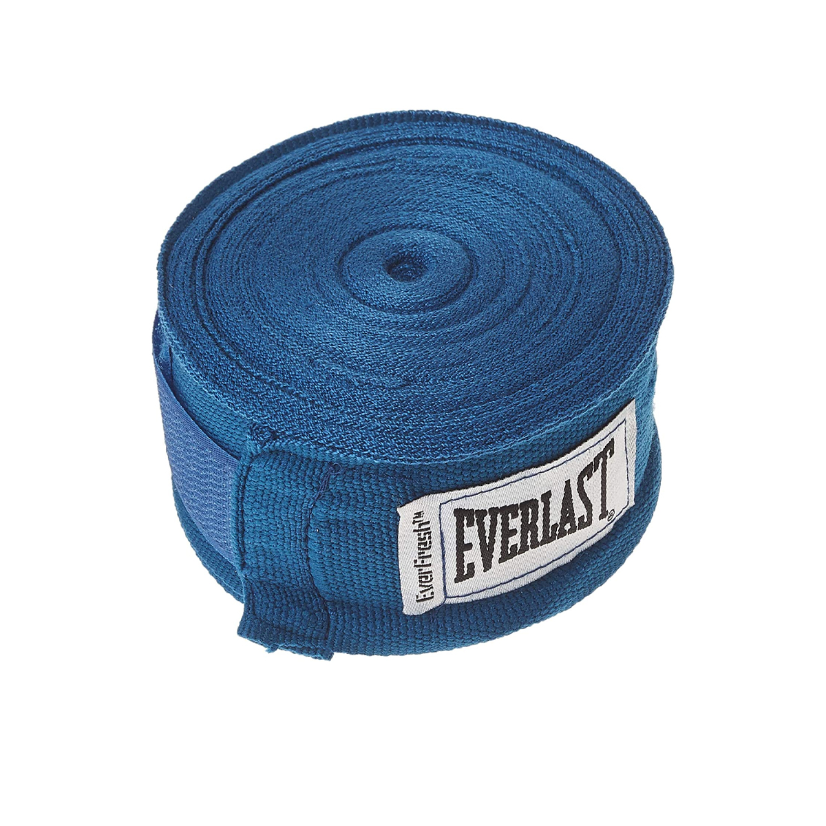 "180"" Pro Hand Wrap, Blue, swatch"