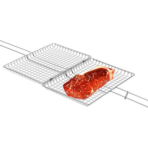 Grill Basket, , large