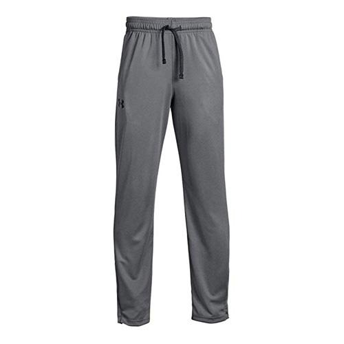 Boys' Tech Pant, Charcoal,Smoke,Steel, swatch