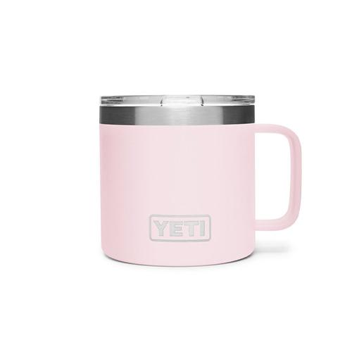 14 Oz. Color Mug, Pastel Pink,Theatrical, swatch