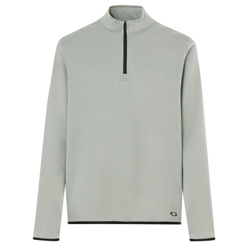 Men's Range Pullover, Gray, swatch
