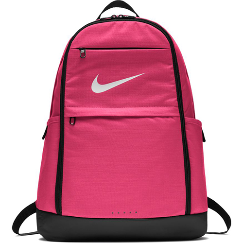 Hustle 3.0 Backpack, Pink/Gray, swatch