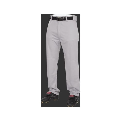 Youth BP31 Semi-Relaxed Pant, Gray, swatch