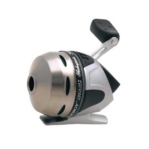 Synergy 6 Steel Spincast Reel, , large