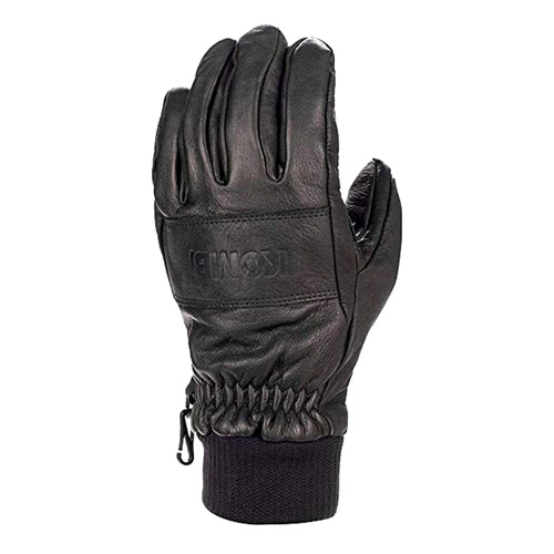 Women's Transient Gloves, Black, swatch