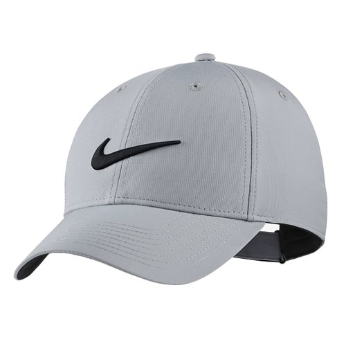 Legacy 91 Golf Hat, Gray, swatch