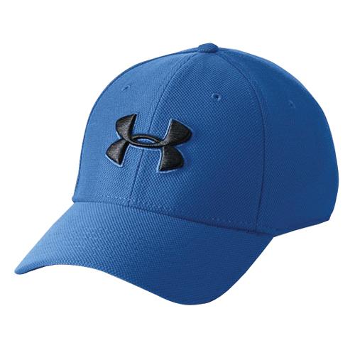 Men's Blizting 3.0 Hat, Blue/Black, swatch