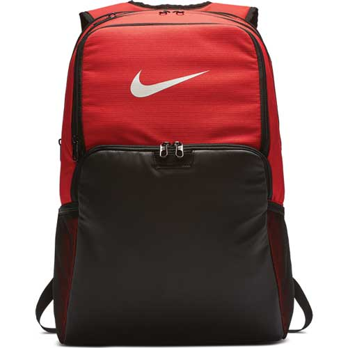 Brasilia XL Backpack, Red, swatch