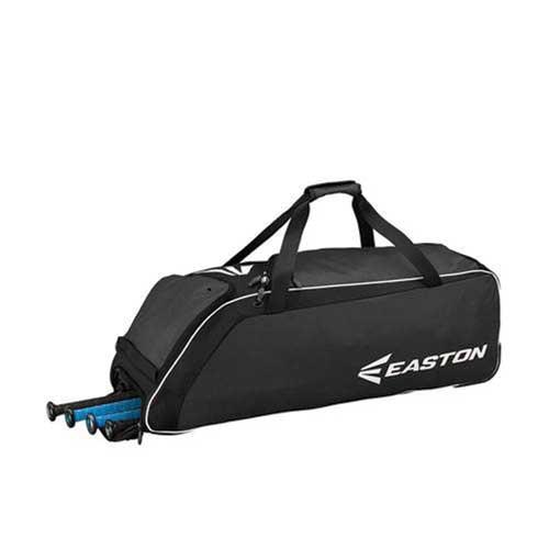 E510W Wheeled Equipment Bag, Black, swatch