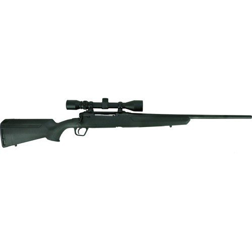 Axis XP .308 Bolt Action Rifle Package, , large
