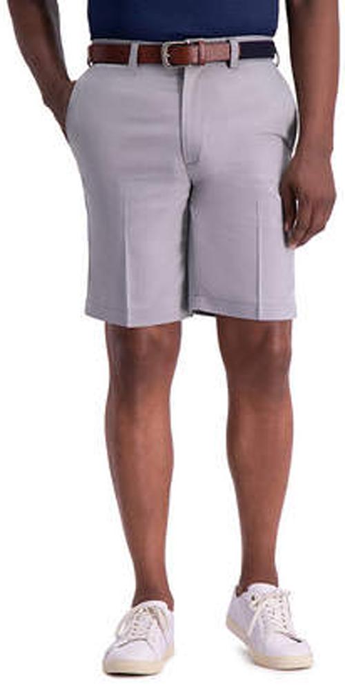 Men's 5 Pocket Short, Gray, swatch