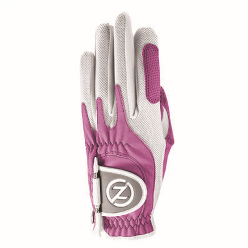 Ladies Left Hand Golf Glove, Lilac,Lavendar, swatch