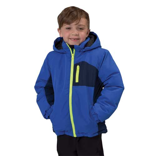 Boys' Gravity Jacket, , large