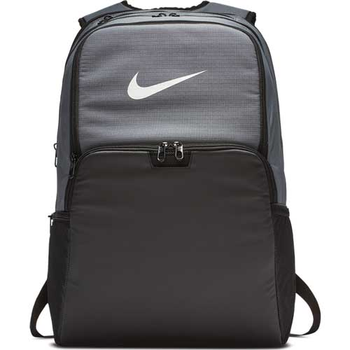 Brasilia XL Backpack, Gray, swatch