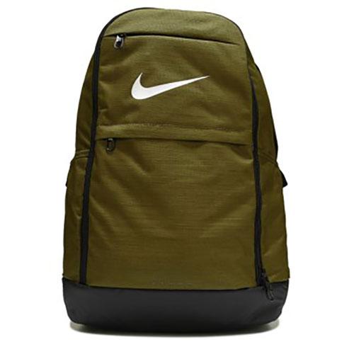 Brasilia XL Backpack, Dkgreen,Moss,Olive,Forest, swatch