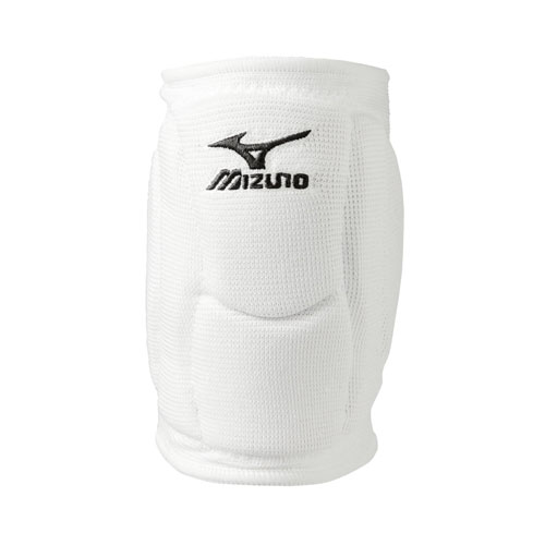 Elite 9 SL2 Volleyball Kneepad, White, swatch