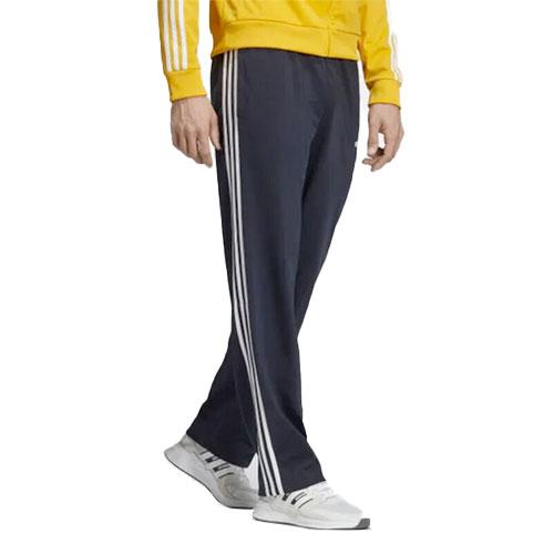 Men's Essentials 3-Stripes Pant, Navy, swatch