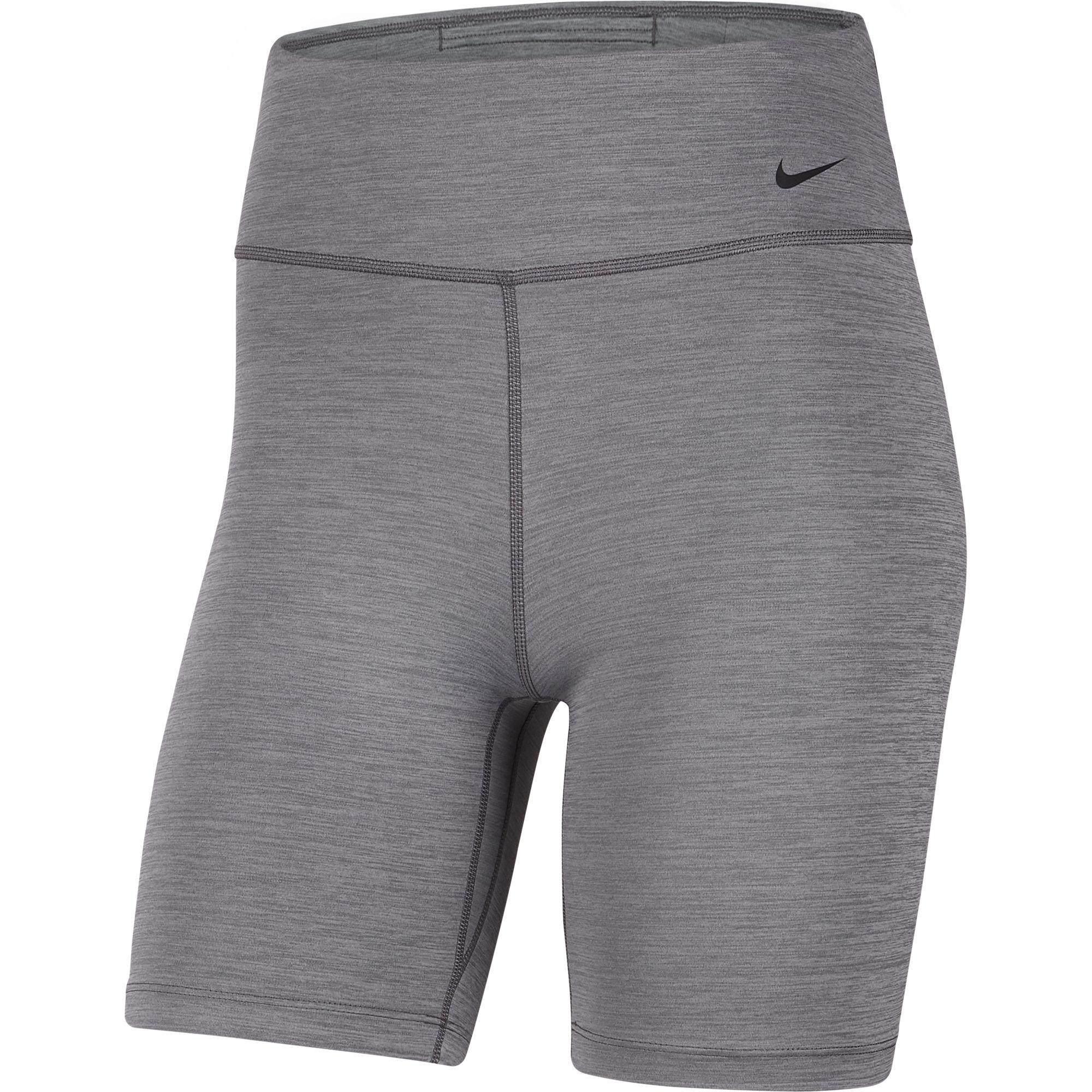 Nike One, Heather Gray, swatch