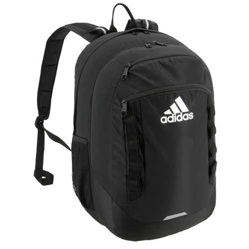 Excel V Backpack, Black, swatch