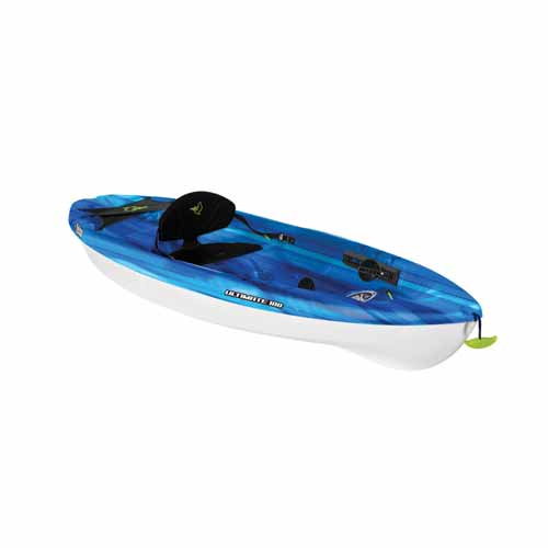 Ultimate 100 Sit-On Kayak, Blue, swatch