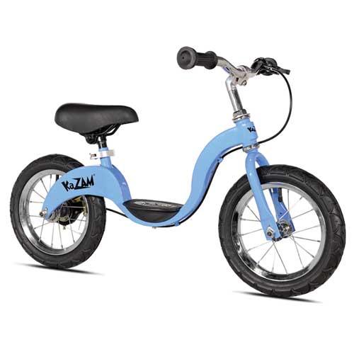 "10"" Balance Bike, Blue, swatch"