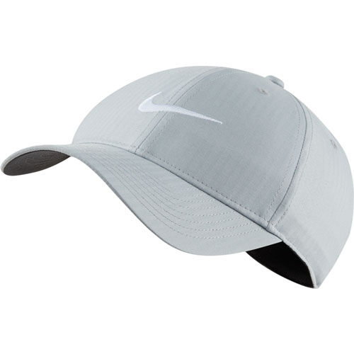 Men's Legacy91 Golf Hat, Gray, swatch