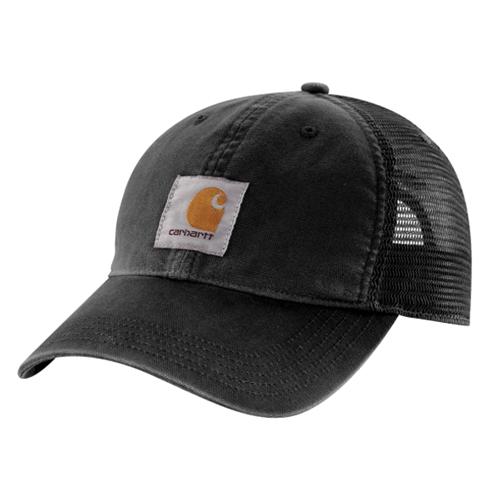 Buffalo Cap, Black, swatch
