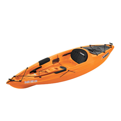 Bali 10' Sit-On Kayak, Tangerine, swatch