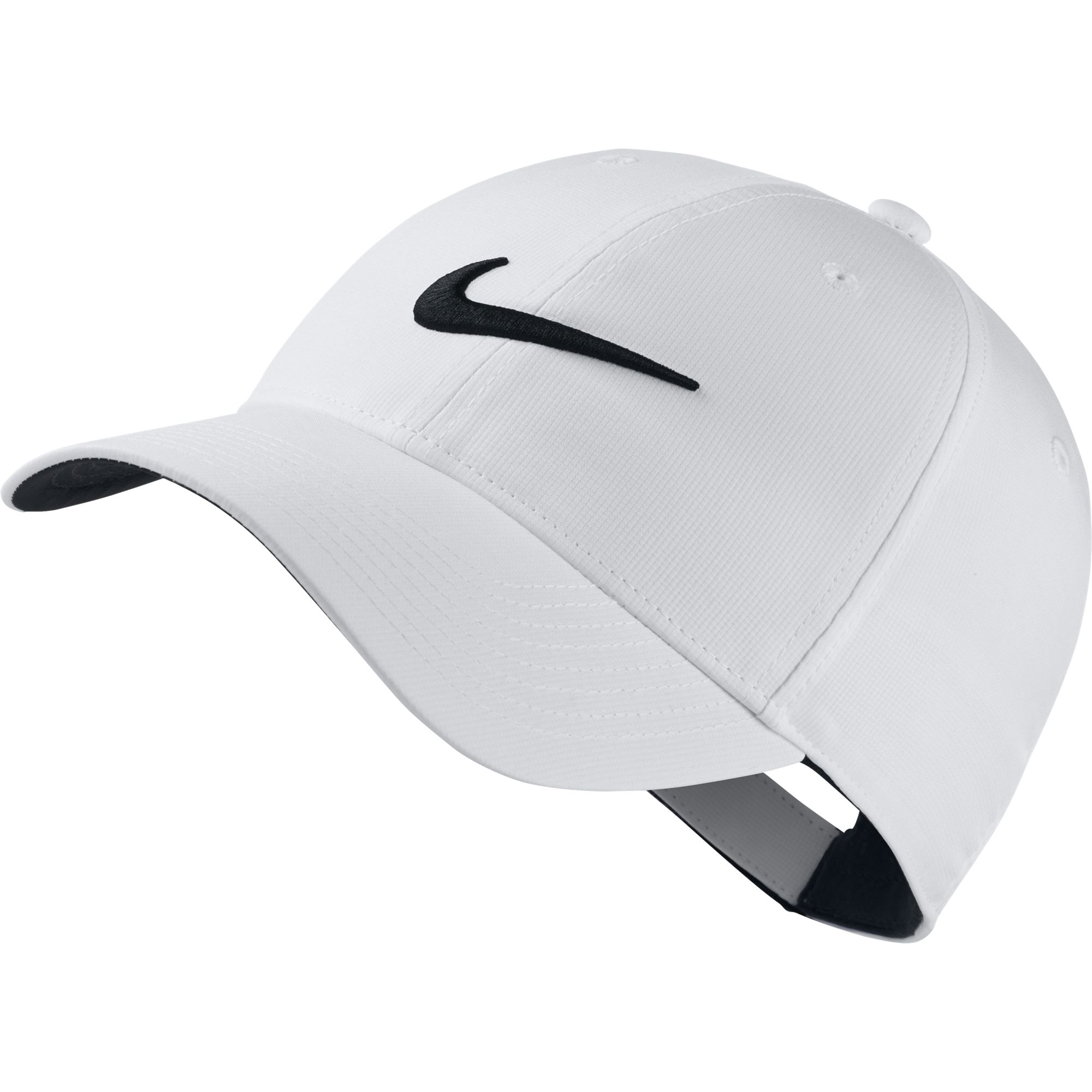 Legacy 91 Golf Hat, White, swatch