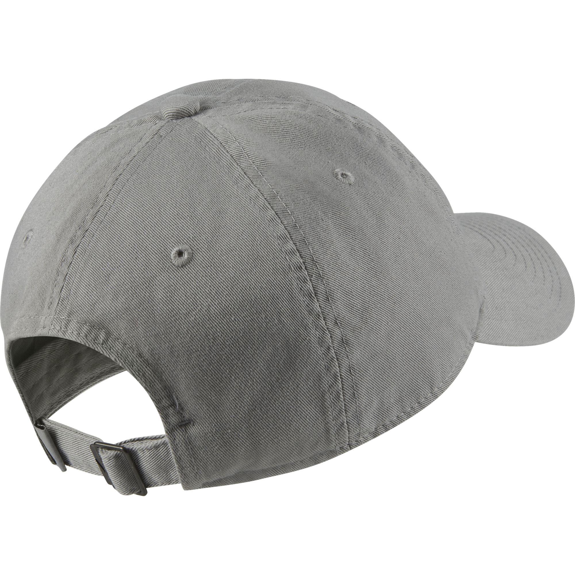 Men's U Essential Swish Cap, Lt Gray,Dove Gray, swatch