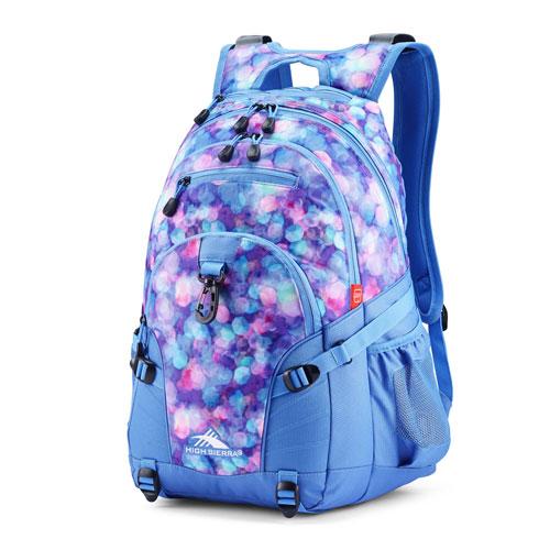 Loop Daypack, Blue/Pink, swatch