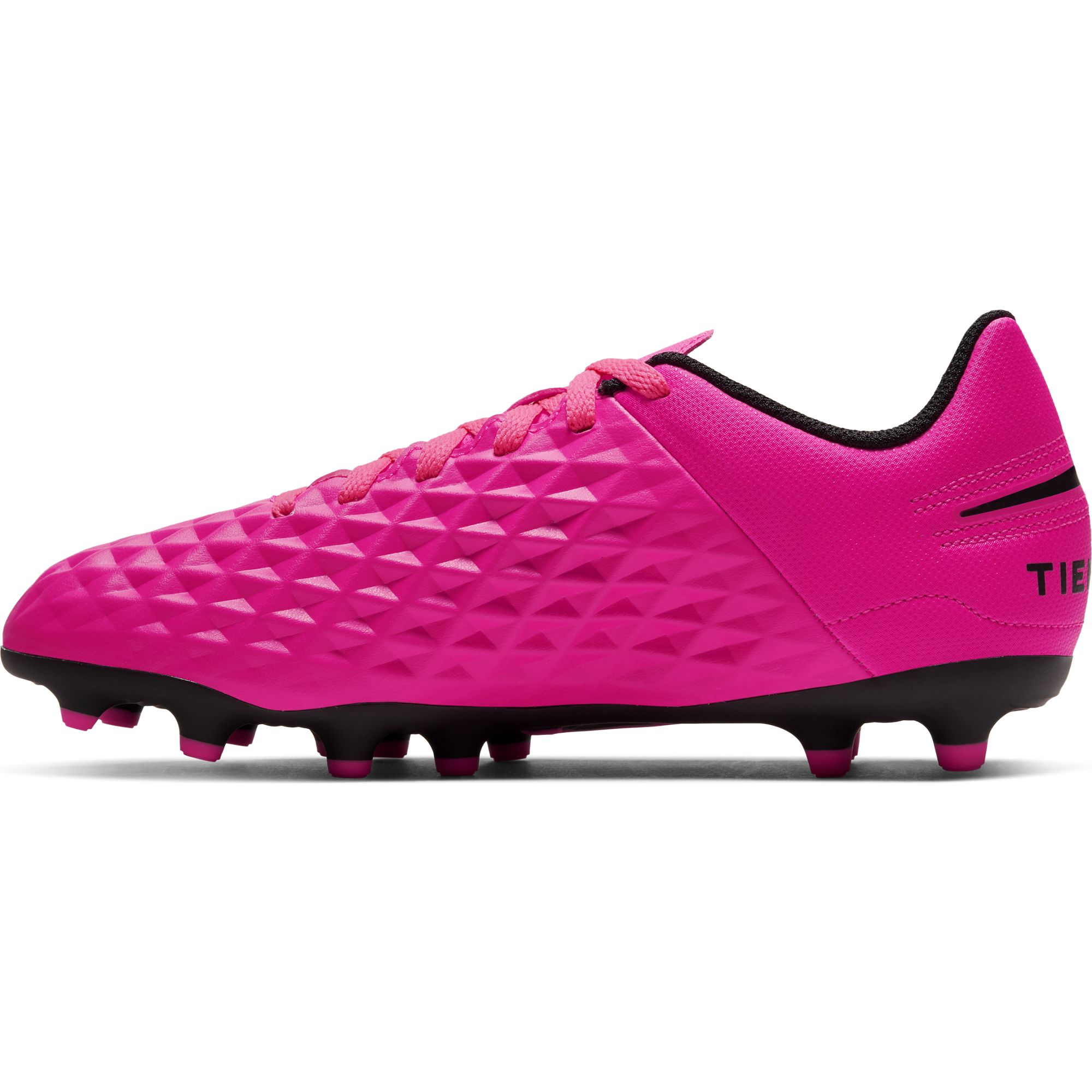 Youth Tiempo Legend 8 Club MG Soccer Cleats, , large