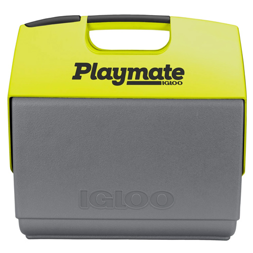 Playmate Elite Ultra 16Qt Cooler, Gray, swatch