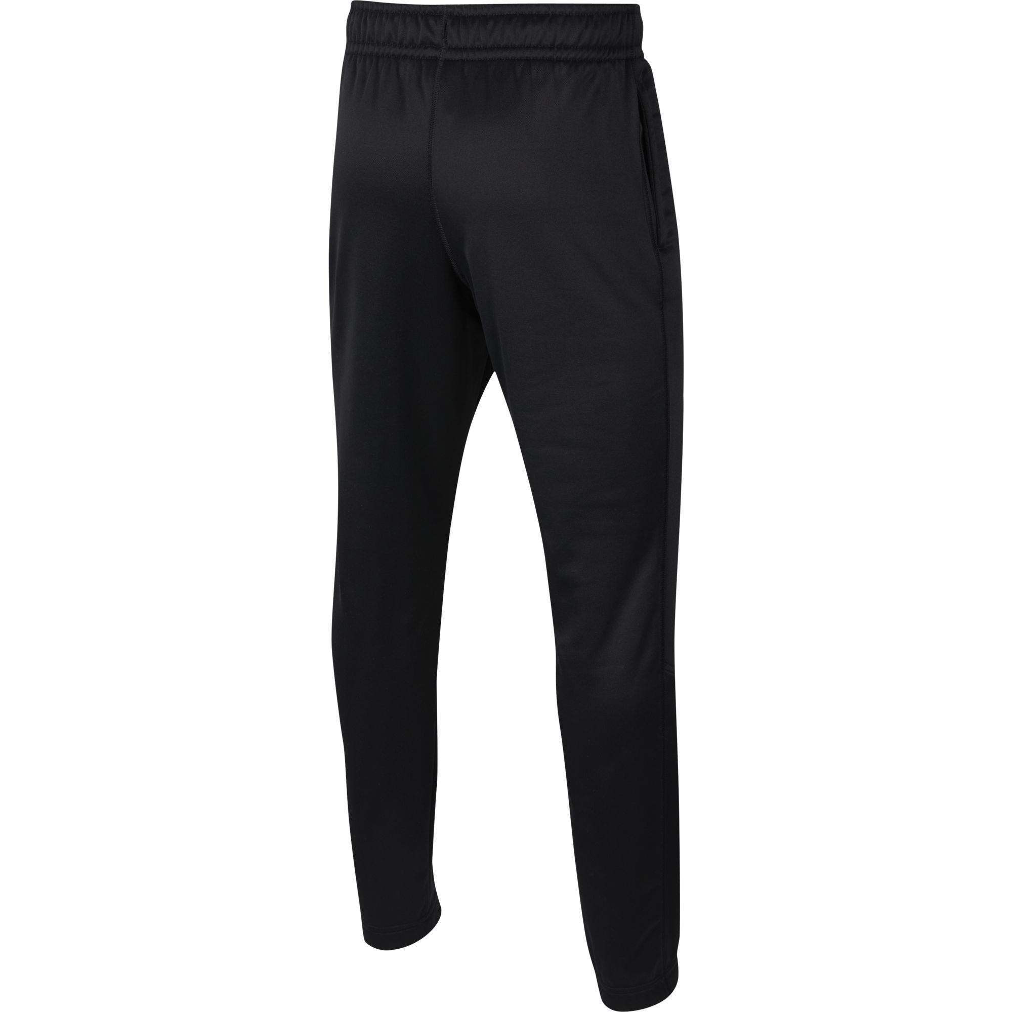 Boys' Therma GFX Tapered Jogger Pants, Black, swatch