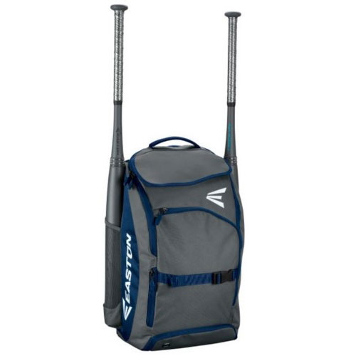Prowess Fastpitch Softball Backpack, Navy, swatch
