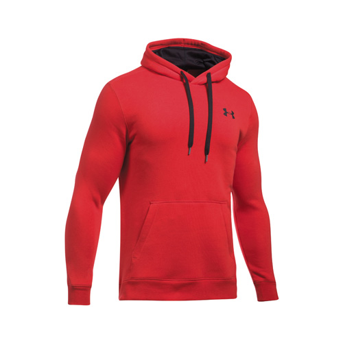 Fa17 Rival Fitted Pullovr, Red, swatch