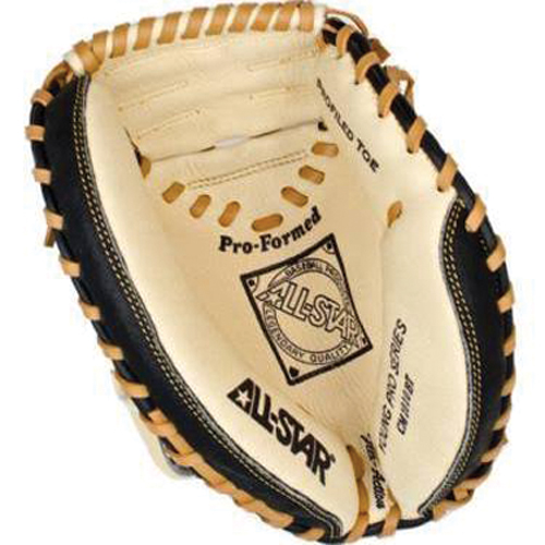 "Youth 31.5"" Catcher's Mitt, , large"