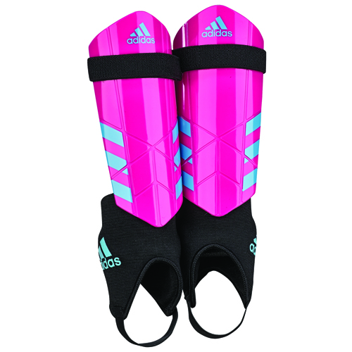 Youth Ghost Shinguard, Neon Pink, swatch