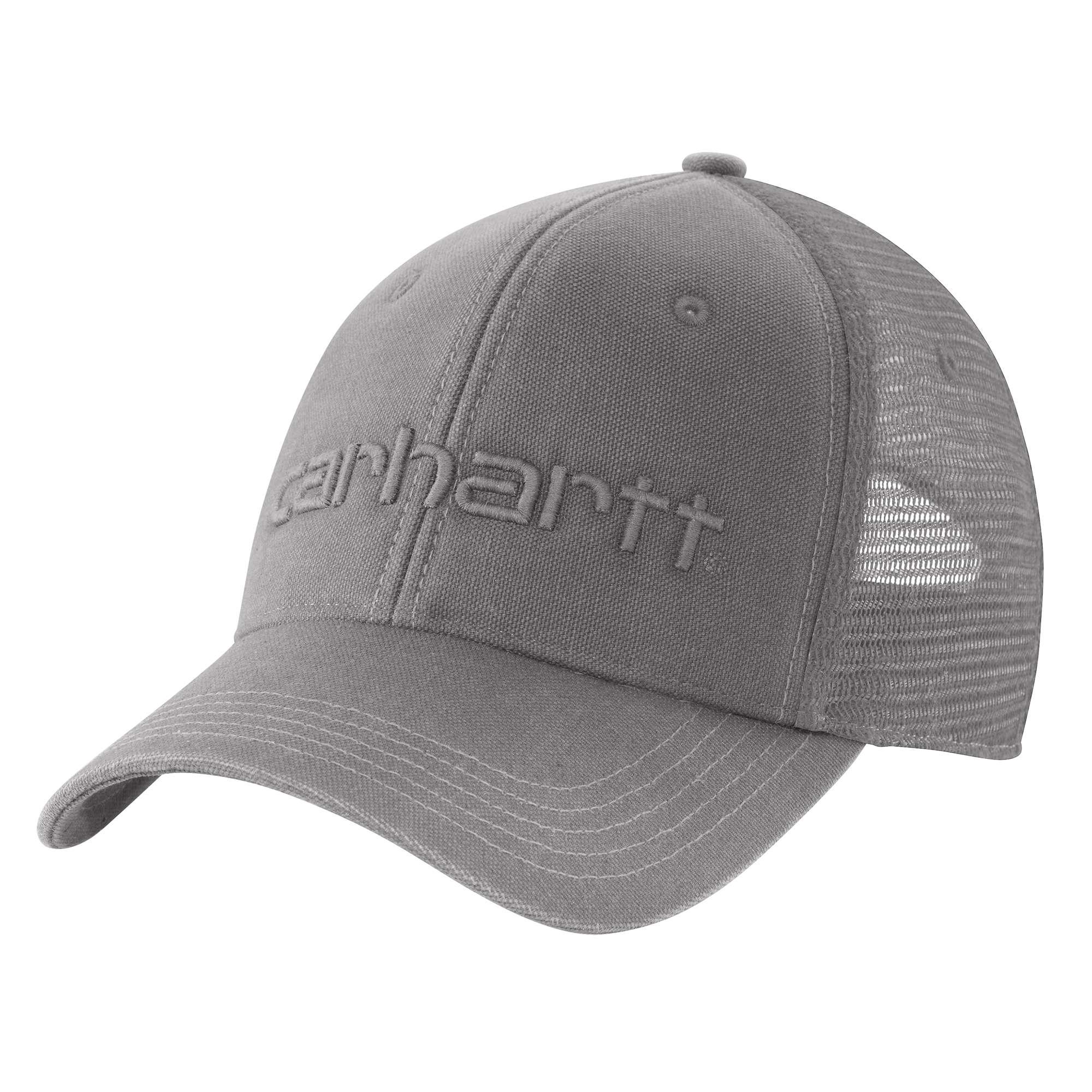Dunmore Cap, Gray/Brown, swatch